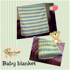 #babyBlanket