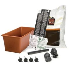 EarthBox 1010044 Garden Stand By EarthBox. $36.00. Can Even Double As A  Work Station For Planting And Replanting Your Earthboxes. Includes: 4 Sturdu2026