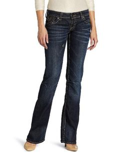 KUT from the Kloth Women's Kate Boot Cut Jean. $79