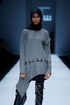 Jenahara, Spring-Summer 2017, Jakarta, Womenswear