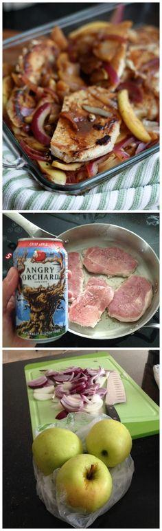 Pork recipes on Pinterest | Pork Chops, Pork and Honey Mustard Pork ...