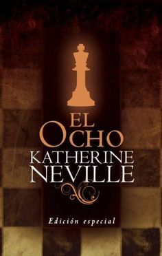 """EL LIBRO DEL DÍA:  """"El ocho"""", de Katherine Neville.  ¿Has leído este libro? ¿Nos ayudas con tu voto y comentario a que más personas se hagan una idea del mismo en nuestra web? Éste es el enlace al libro: http://www.quelibroleo.com/el-ocho ¡Muchas gracias! 25-4-2013"""