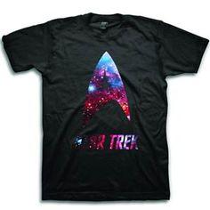 Star Trek Nebula t-shirt - Midtown Comics