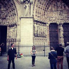 https://flic.kr/p/uZ8qXS | #notredame #seine #asyaderya #eiffeltower #landscape #paris #eiffel #sky #lamour #france #beautiful #city #lights #traffic #torreeiffel #nevada #citta #traffico #citylife #seine #bateaumouche #patrimoine #architecture #toureiffel #petitchat #wearejordan #