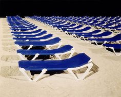Beach Chairs by Andreas Gefeller, Soma, 2000