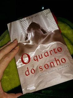 Leitura & Cia: [Resenha] O Quarto do Sonho da escritora Remata Di...