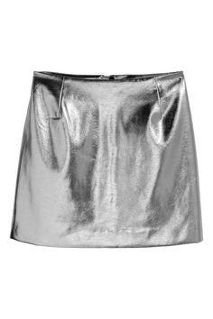 Short skirt | H&M