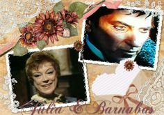 Barnabas and Julia 1840