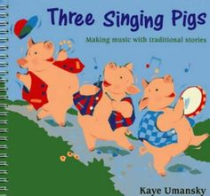 Literature in the Music Classroom #1, Pre-K-2 | Kodaly and Orff Music Teacher's blog
