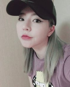 Stay happy with SNSD's Sunny!