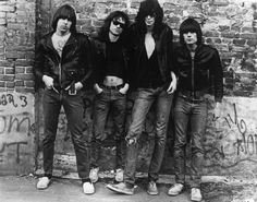 Martin Scorsese dirigerà un film sui Ramones