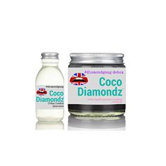Spearmint Organic Handcrafted Combo Deal - Natural coconut oil pulling…