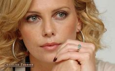 Charlize-good morning pic-THU-posted SUN27May2012 | Charlize… | Flickr