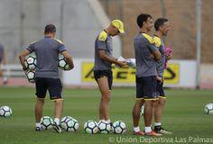 TIEMPO DE DEPORTE: Ayestarán perfila las jugadas a balón parado