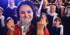 Ewa Farna sa pripravuje na vianoce krásnou vianočnou piesňou! - Spišiakoviny.eu