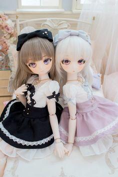 201806-summer3-07 Kawaii Doll, Kawaii Cute, Pretty Dolls, Beautiful Dolls, Anime Dolls, Bjd Dolls, Personajes Monster High, Barbie Images, Doll Japan