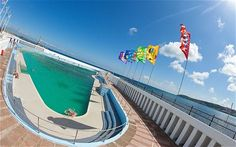 Britain's best lidos and outdoor pools - Telegraph Swim in some new Lido's this year.