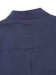 Plectrum Workwear Jacket