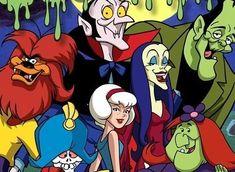 Filmation's Cartoon Series of the 1970s | ReelRundown