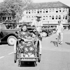 SAIGON 1950s