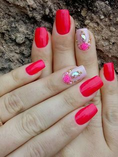 Nail Art Diy, Diy Nails, Cute Nails, Manicure, Finger Art, Nail Art Designs, Tattoo Quotes, Best Gifts, Arts And Crafts
