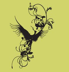 Lintu - Sisustustarrat