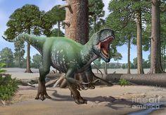 megaraptor - Google Search