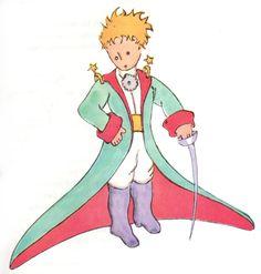little prince vector - Pesquisa Google