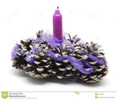 11 Fabulous Candle Decorating Ideas Candle Molds, Decorating Ideas, Crown, Candles, Jewelry, Corona, Jewlery, Jewerly, Schmuck