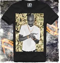 NEONBLACK T SHIRT 2Pac Tupac Shakur Dr. Dre Notorious B.I.G Eazy E Old School Public Enemy Trust Nobody Pyrex by basics06 on Etsy https://www.etsy.com/listing/227809163/neonblack-t-shirt-2pac-tupac-shakur-dr