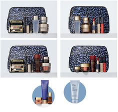Estee Lauder gifts at Nordstrom (online & in-store) yours free with $35+ purchases. Promo code required. http://cliniquebonus.org/estee-lauder-gift-gwp/