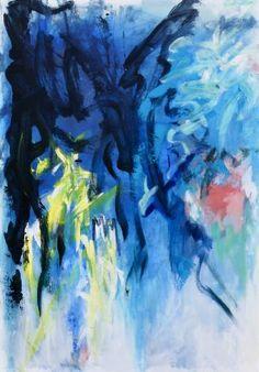 """Saatchi Art Artist Katrine P Funderud; Painting, """"Chimère"""" #art"""