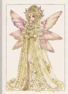 Faerie Queen