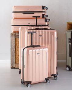 Rimowa North America Salsa Air Pearl Rose Cabin Multiwheel