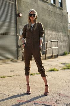 Try This Now: The New Trend in Jumpsuits That Everyone Can Pull Off waysify