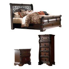 Arbor Place Customizable Bedroom Set