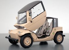 Toyota :  camatte