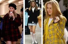 Clueless is literally the bomb! I can't express my love for this movie. As If!