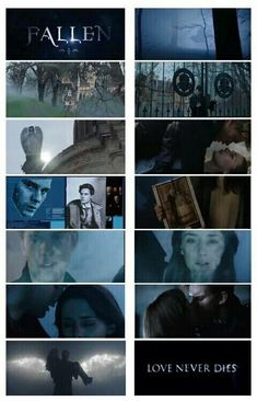 #fallen Fallen Saga, Fallen Novel, Fallen Series, Fallen Book, Angels And Demons, Fallen Angels, Jeremy Irvine, Lauren Kate, Movies And Series