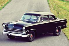 1955 Ford Sedan