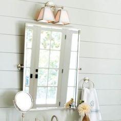 Bathroom Mirrors That Pivot maxim lighting 12761wtpn rondo 1-light wall sconce, polished