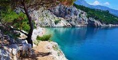 Bildergebnis für kroatien strand