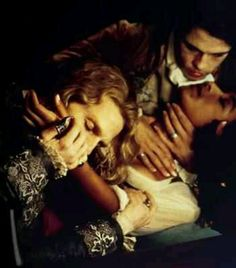 """Interview with the Vampire: The Vampire Chronicles"""