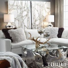 """""""@ZGallerie and I have partnered up to share a useful tool that will help you identify your design style - its called Style Personalities. Head to my bio…"""""""