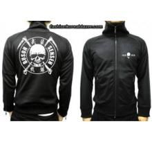 Jaket TFOA 3th Generation IDR : Rp 215.000 Kode Produk : A-1