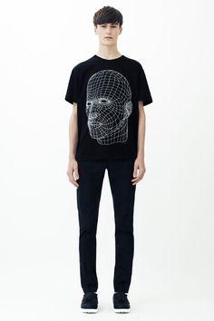 Christopher Kane Spring 2014 Menswear