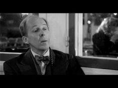 Scene (Pensalo Bien) in Sally Potter's film, 'The Tango Lesson'