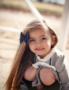 Hair bows, girls accessories #chasinivy Little Girl Photography, Girls Accessories, Beautiful Babies, Hair Bows, Little Girls, Classic, Baby, Fashion, Ribbon Hair Ties