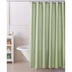 Monroe 100% Cotton Shower Curtain