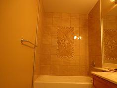 Tile Installation, Marble Countertops, Hardwood, Tiles, Bathtub, Flooring, Bathroom, Room Tiles, Standing Bath